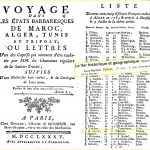 Jean-Baptiste Perrin de La Seyne, esclave des Barbaresques