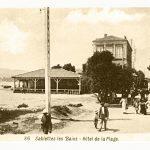Le Grand Hôtel de la Plage aux Sablettes