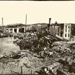La Seyne le 17 Août 44 : la destruction du port et des chantiers navals