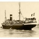 Made in La Seyne de 1914 à 1922