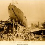 Made in La Seyne de 1900 à 1908 part.2