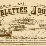 Le Grand Hôtel des Sablettes
