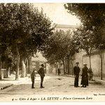La Place Germain Loro