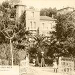 Les villas de Tamaris à La Seyne sur mer