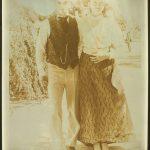 Amoureux de La Seyne en 1900