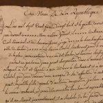 L'énigme du manuscrit (On nous aurait menti ?)