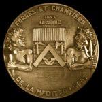 Des médailles