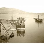 Le Môle, la Caisse au port de La Seyne sur mer