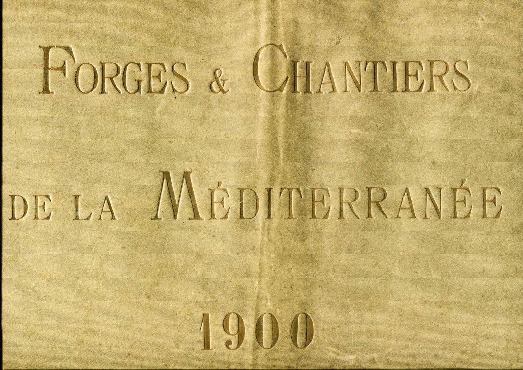 Made in La Seyne de 1900 à 1908 part.1