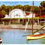 Le Casino de Tamaris