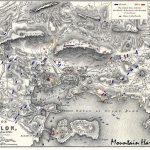 Buonaparte à l'assaut de la redoute Mulgrave (1793)