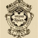 Le Grand Hôtel de Tamaris à La Seyne sur mer