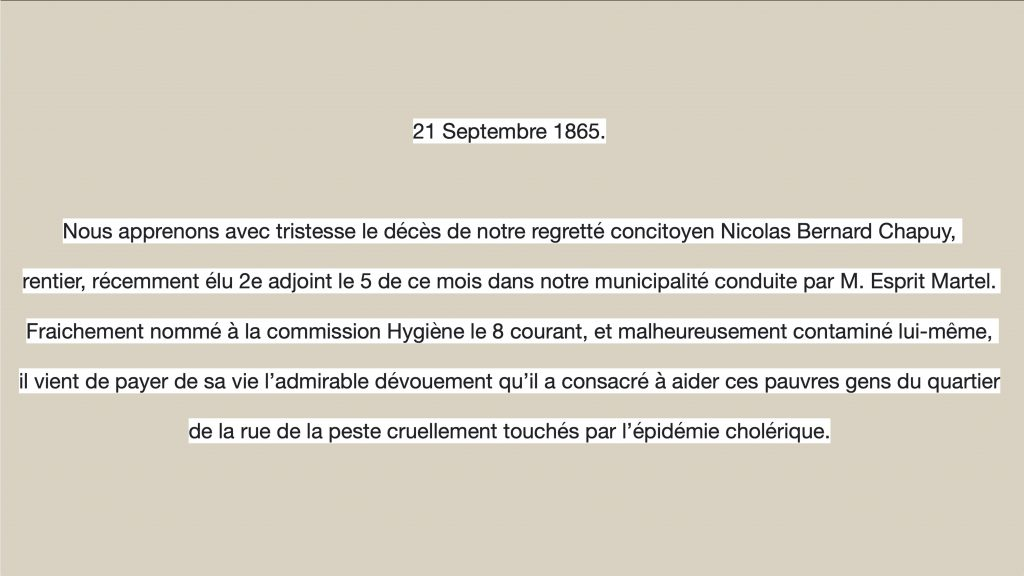 Nicolas Chapuy (1826-1865)