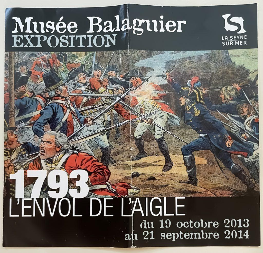 """Sources des articles afférents à """"Bonaparte et le fort Caire / Mulgrave"""""""